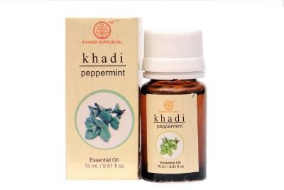 Khadi Natural Peppermint Essential Oil(15 ml)
