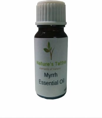 Nature's Tattva Myrrh Essential Oil