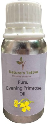Nature's Tattva Evening Primrose Carrier Oil