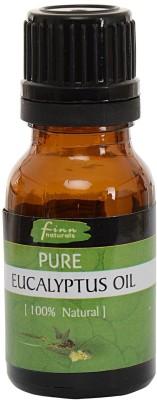 Finn Naturals 100% Pure Eucalyptus Oil