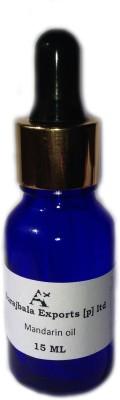 Ancient Healer Mandarin Essential Oil