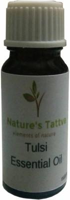 Nature's Tattva Tulsi Essential Oil