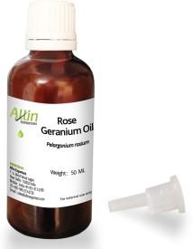 Allin Exporters Rose Geranium Oil(50 ml)