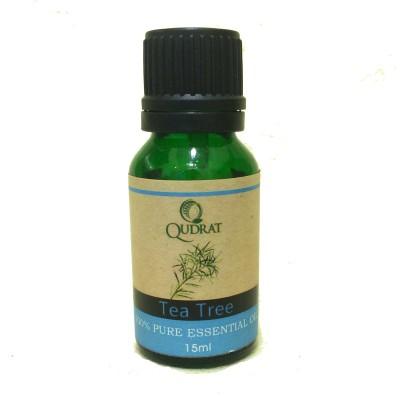 Qudrat Organics & Naturals Qudrat Tea Tree Essential Oil