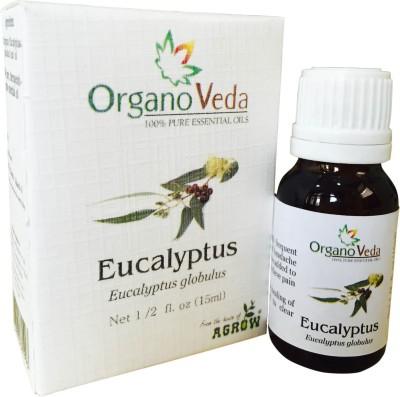Organo Veda Eucalyptus