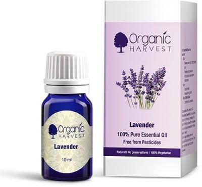 Organic Harvest Lavender