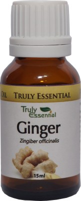 Truly Essential Oil-Ginger