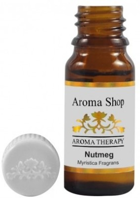 Rk's Aroma Nutmeg Essential Oil
