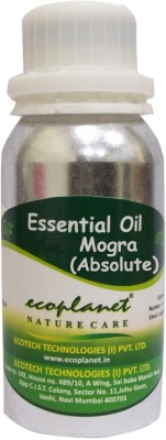 ecoplanet Essential oil of Mogra (Absolute)