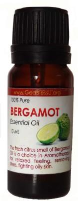 God Bless U EO-BERGAMOT-10ML