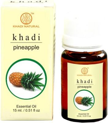 Khadi Pineapple Essential Oil