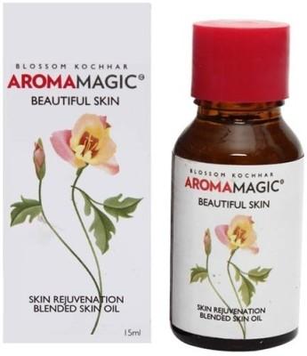 Aroma Magic Beautiful Skin Oil