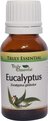 Truly Essential Oil-Eucalyptus