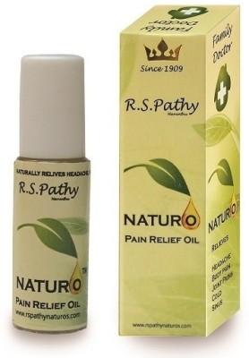 R.S. Pathy Marunthu User Friendly Roll On Pack
