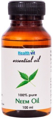 Healthvit Neem Essential Oil