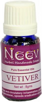Neev Handmade Soaps Vetiver Oil