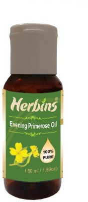 Herbins Evening Primerose Oil