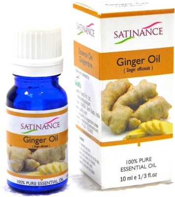 Satinance Ginger Oil
