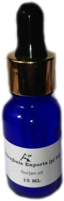 Ancient Healer Gurjan Essential Oil