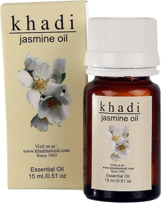 khadi Natural Jasmine Essential Oil