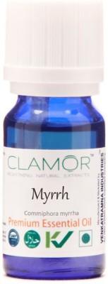 Clamor Myrrh (Commiphora Myrrha)