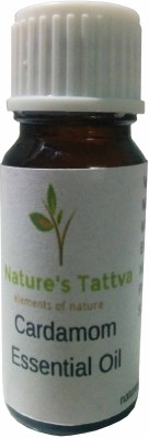 Nature's Tattva Cardamom Essential Oil