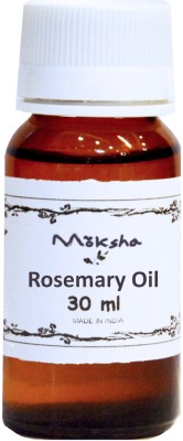 Moksha Rosemary Essential Oil(30 ml)