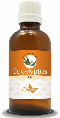 Crysalis Eucalyptus Oil