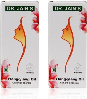 Dr. Jain's Ylang Ylang Oil