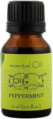 Olfa Peppermint Essential Oil (