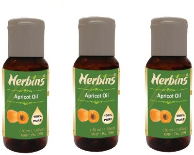 Herbins Apricot Oil Combo-3