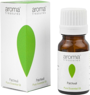 Aroma Treasures Patchouli Pure Essential Oil