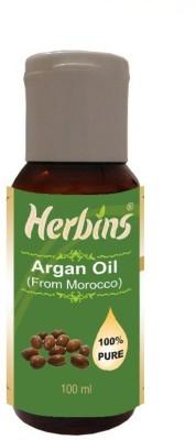 Herbins Argan Oil