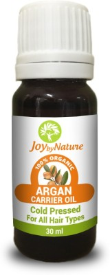 Joybynature Organic Argan Carrier Oil