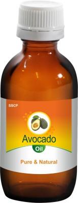 SSCP Avocado Oil