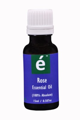 EssenPure Rose Essential Oil