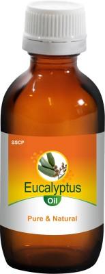 SSCP Eucalyptus Oil