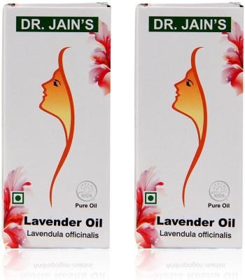 Dr. Jain's Lavender Oil