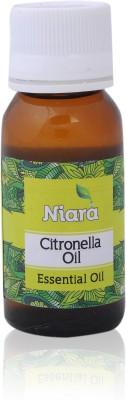 Niara Wellness Pure Citronella Essential Oil