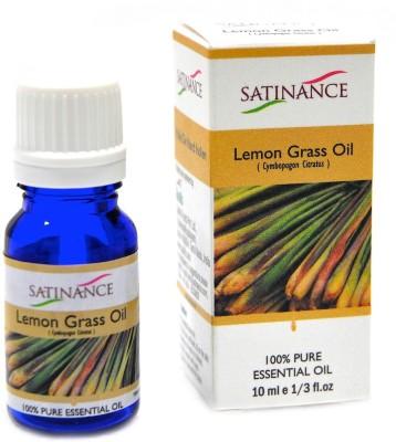 Satinance Lemongrass Oil