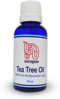 Nirogam Tea Tree Oil