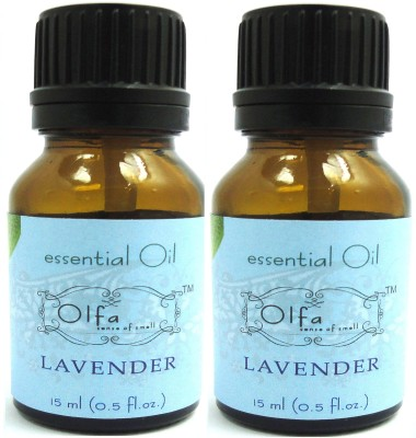 Olfa Lavender Essential Oil