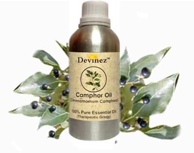 Devinez 100-2044, Camphor Essential Oil, 100% Pure, Natural & Undiluted