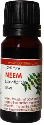God Bless U EO-NEEM-10ML