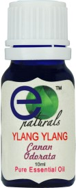 EO Naturals Ylang Pure Essential Oil