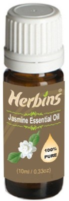 Herbins Jasmine Essential Oil