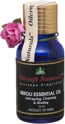 Oilcraft Naturals Neroli Essential Oil