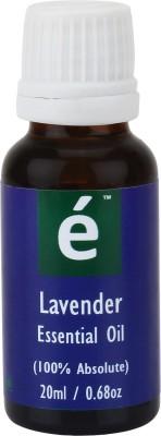 EssenPure Lavender Essential Oil 20ml