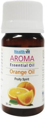Healthvit Aroma Orange Essential Oil