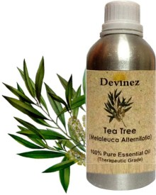 Devinez 100-2050, Tea Tree Essential Oil, 100% Pure, Natural & Undiluted